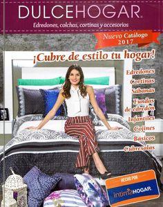 Catalogo Colchas Dulce Hogar 2017
