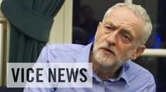 Watch the Trailer for Jeremy Corbyn: The Outsider