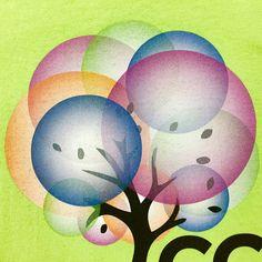 Close-Up of Gradient Digital Printing on a Lime T-shirt Close Up, Digital Prints, Lime, Printing, Green, Shirt, Fingerprints, Limes, Dress Shirt