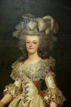 MARIE-ANTOINETTE DE LORRAINE REINE DE FRANCE ET DE NAVARRE | Flickr - Photo Sharing!