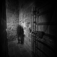 The Old Prisoner