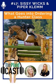 Ever wondered what makes it into one of those top (or not so top) scores in the hunter ring? US Equestrian R judge Sissy Wickes and Piper Klemm discuss what goes into ordering a hunter class. Horse Showing, Magazine Titles, Horse Magazine, Western Riding, Google Play Music, English Riding, Hunter Jumper, Show Jumping, Show Horses
