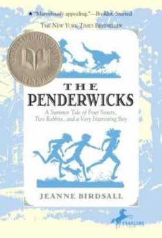 #awbchallenge Of Summer Sisters and Nostalgic Adventures: The Penderwicks