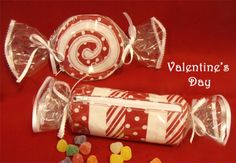 """Items similar to Paper Sewing Pattern: """"Sweet Treat"""" Gift & Goody Bags Pattern on Etsy Nest Design, Goodie Bags, Treat Bags, Christmas Birthday Party, Party Gift Bags, Wedding Favor Bags, Candy Wrappers, How To Make Bows, Sewing Patterns"""