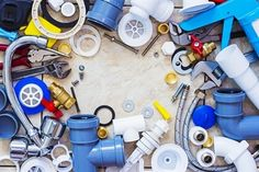 10 Common Plumbing Terms You Should Know