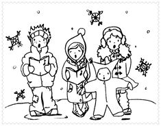 advent coloring pages Christmas Carol, Christmas Colors, Christmas Crafts, Colouring Pages, Coloring, One Life, Card Reading, Housewife, Peanuts Comics