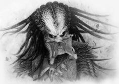 Aliens in Science Fiction Movies | Predators