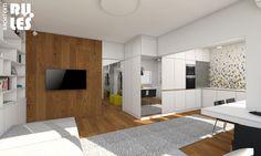 Bratislava, Divider, Kitchen, Room, Furniture, Home Decor, Bedroom, Cooking, Decoration Home