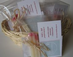 Soap Sample Packs with Coupon