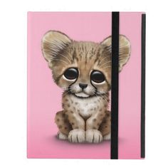 >>>Best          	Cute Baby Cheetah Cub on Pink iPad Cases           	Cute Baby Cheetah Cub on Pink iPad Cases We have the best promotion for you and if you are interested in the related item or need more information reviews from the x customer who are own of them before please follow the link t...Cleck Hot Deals >>> http://www.zazzle.com/cute_baby_cheetah_cub_on_pink_ipad_cases-256751776889449919?rf=238627982471231924&zbar=1&tc=terrest