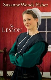 The Lesson  (Stoney Ridge Seasons Series) by Suzanne Woods Fisher   http://www.faithfulreads.com/2014/09/thursdays-christian-kindle-books-late_18.html