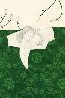 marionaillustracio Moose Art, Illustration, People, Animals, Animales, Animaux, Illustrations, Animal Memes, People Illustration