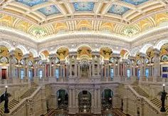 Library of Congress 1890