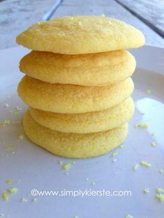 ✔️ Cake Mix Cookies - Probably wouldn't make again but really easy to make in a pinch.