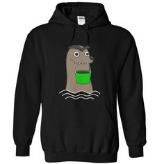 We all love Gerald from Finding Dory, so why not have a shirt with his face on it?