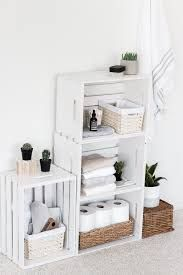 Image Result For White Vintage Apple Crates Bookshelf