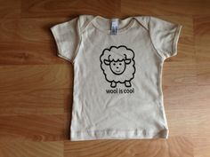 Wool is Cool 12-18M $13