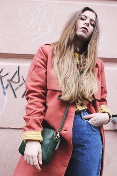 Outfit: Running Errands ~ dontbearunaway