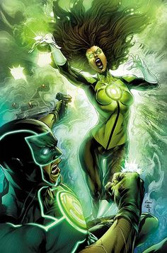 Green Lanterns #3 Cover A Regular Robson Rocha Cover (Limit 1 Per Customer)