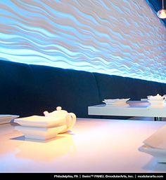 InterlockingRock® PANELS Gallery   modularArts®