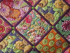 wishes, true and kind: Sisters Outdoor Quilt Show - Part One