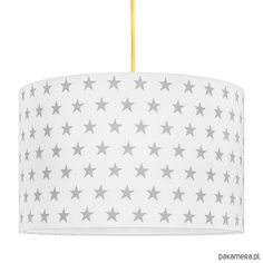 lampy-Lampa sufitowa Gwiazdki szare