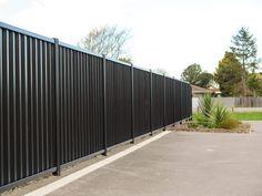 ColourPanel Classic Fences
