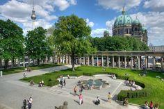 10Best Loves Berlin in Spring... Spring break in Europe, anyone?
