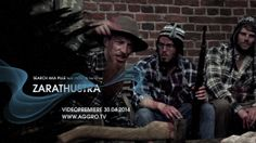"Videopremiere zu Zarathustra aus Pilles aktuellem Mixtape ""Der erleuchtete Wahnsinn 2"" am Mittwoch 30.04 auf http://aggro.tv  Mixtape als FREE DOWNLOAD ab jetzt auf http://searchakapille.com"