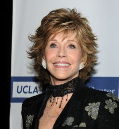 Sexy 70 Year Old Women Jane Fonda Aging Gracefully And