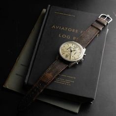 Bell & Ross Vintage BR-126 Watch