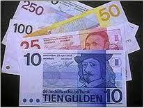 Oud briefgeld