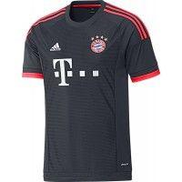 Bayern München 3RD Shirt 15/16