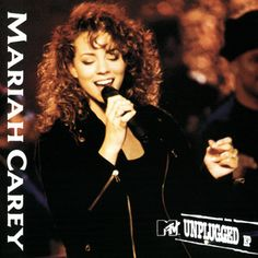 mariah carey albums in order | Mariah Carey MTV Unplugged EP