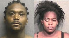PHOTO: Couple Arrested For Beating Their Baby To Death And Trying To Eat Her HPD: Mom, stepdad charged after badly beaten tot found at southeast Houston motel Suspects Arrested, Charged in Infant's...