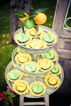 Lemon & Lime bday party  |  heather lynn photographie