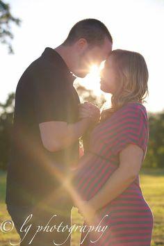 My maternity photos by Lori Generose :) love love loooove!