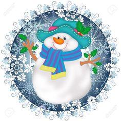 Christmas Barbie, Blue Christmas, Christmas Snowman, Vintage Christmas, Christmas Time, Christmas Crafts, Christmas Ornaments, Christmas Clipart, Christmas Printables