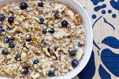 Top 15 Vegan Breakfast Recipes of 2011