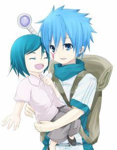 Wendy and Mystogan All Anime, Manga Anime, Anime Art, Fairy Tail Edolas, Jerza, Fairytail, Jellal And Erza, Fairy Tail Gray, Fairy Tail Couples