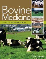 Veterinary Library: Bovine Medicine