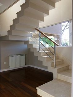 Ideas Para, Stairs, Canning, Home Decor, Ladder, Spiral Staircases, Hall, Facades, Wood Interiors