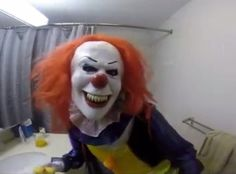 Must To See: Clown Killers Live Between Us?