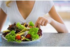 Manger intuitivement pour ne pas prendre de poids