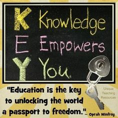 Education quotes for students Education Quotes For Teachers, Quotes For Students, Education College, Quotes For Kids, Quotes About Education, Teachers Standards, Family Quotes, Elementary Science, Elementary Education
