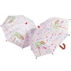 4835a2e8a9e0 12 Best Colour changing umbrellas images in 2018 | Childrens ...