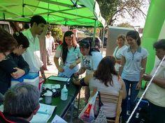 ACCIÓN ARTICULADA: Operativo sanitario en Santa Ana #VamosParaAdelante