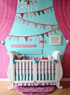 Ryleigh 3-Piece Crib Bedding Set by Caden Lane is flying out of the store.  The chevron zig zag baby room bedding and decor is so popular and stylish.