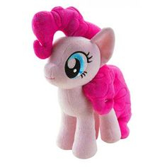 MLP Pinkie Pie Plush Figure by 4th Dimension