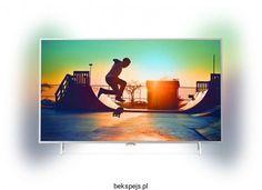 Philips LED FullHD ojo no como con mitele Dvb T2, Internet Tv, Smart Tv, Wi Fi, Android Tv, Audio Digital, Netflix, Bluetooth, Shopping